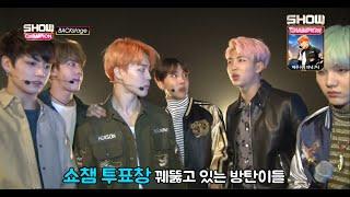 [ENG] 2015/12/12- Show Champ Backstage BTS