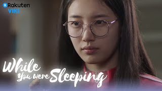While You Were Sleeping - EP1 | Man From My Dreams [Eng Sub]