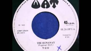 THE RUNAWAY - YOU (EX-WE ALL TOGETHER)12.mp4