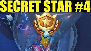 secret battle star week 8
