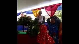 H sidiq mulyana solawat (qori internasional)