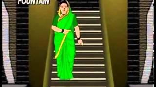 Shivaji Maharaj   Shivaba Birth & Teaching   Marathi Animation for Kids TMB]