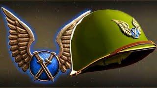 COD WWII Prestige Emblem & Prestige Helmet?