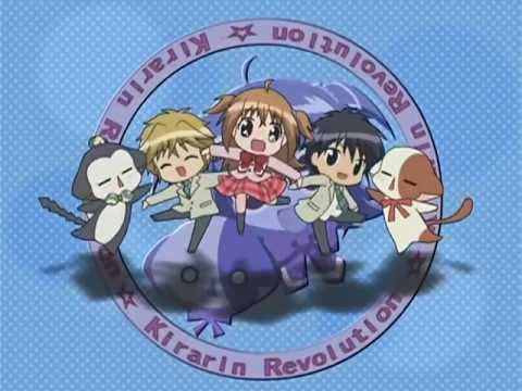 Kirarin Revolution - Ending 04 「Love Dayo Darling」Creditless