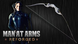Katniss' Bow (The Hunger Games) - MAN AT ARMS: REFORGED