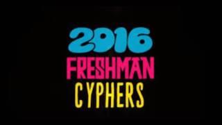 2016 Freshman Cypher [Instrumental] (Kodak Black, 21 Savage, Lil Uzi Vert, Denzel Curry, Lil Yachty)