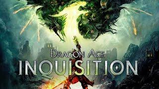 Dragon Age Inquisition - Guerra, Inquisição e Dragões [ Playstation 4 Gameplay ]
