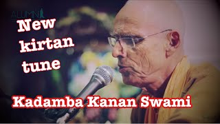 Ni13 - Hare Krishna - Kadamba Kanan Swami - Raag Asavari - Mid morning