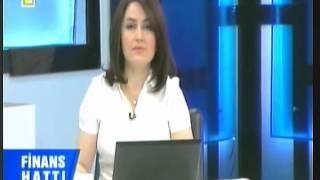 Ukon Yön. Kur. Bşk. Dr. Ahmet Yücesan Finans Hattı Programı