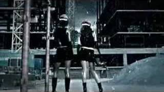 koldproduk Hush Music Video