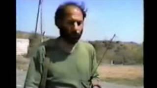 Azerbaijan Weapons vs Armenians - Monte Melkonian