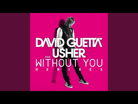Download Without You (feat. Usher) (Extended)