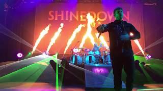 Shinedown - Cut The Cord Birmingham Alabama 05 / 16 / 2018