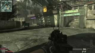Call of Duty: Modern Warfare 3- Multiplayer [KICK ASS]