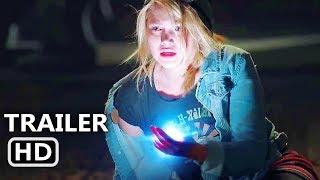CLOAK AND DAGGER Official Trailer (2018) Teen, Marvel TV Séries HD