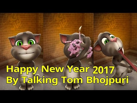 Happy New Year 2017   By