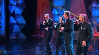 The Triumphant Quartet - Saved by Grace