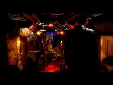 I'll Believe You When - Matchbox Twenty [Doctor Who/Torchwood - Jack/Doctor, Jack/Ianto]