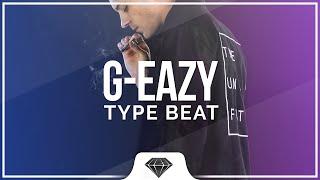 [Free] G-Eazy Type Beat [Hard Kid Ink Type Trap Instrumental 2016]