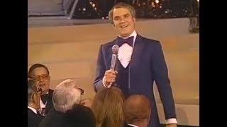 RICH LITTLE does Cary Grant TO Cary Grant + Tony Bennett added
