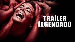 Canibais (The Green Inferno) | Trailer Legendado