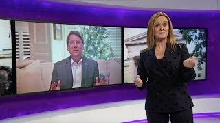 Eroding Electoral Confidence | Full Frontal with Samantha Bee | TBS