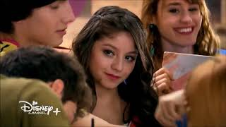 Soy Luna 2 | Everyone makes the gift for Juliana (ep. 64) (Eng. subs)