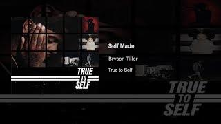 Bryson Tiller - Self Made (Instrumental)