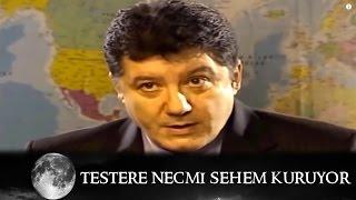 Testere Necmi Sehem Kuruyor - Kurtlar Vadisi 34.Bölüm