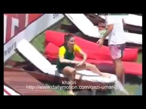 Xxx Mp4 Most Embarrassing Xxx Moment In Cricket History 3gp Sex