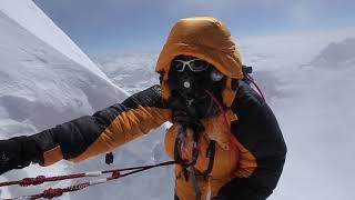 Everest - The Summit Climb