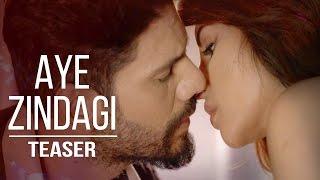 Aye Zindagi | Video Song | Shama Sikander | Maaya -  A Web Series By Vikram Bhatt