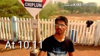 Mumbai to Sawantwadi Vlog | Konkan