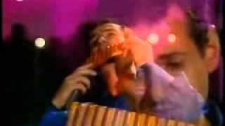 Gheorghe Zamfir - Magická flétna.wmv