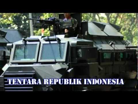 TNI Kopassus & BMP3 Demo Rusia