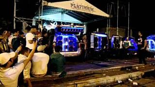 Copa Lanzar Pro & Dj Juancho - Team Maracaibo Fuerza Libre - 2do Lugar