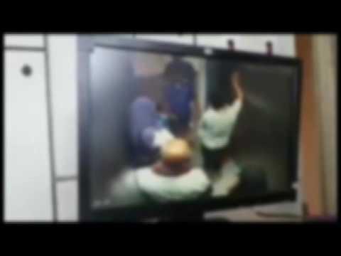 CCTV rakam gadis hampir jadi mangsa cabul