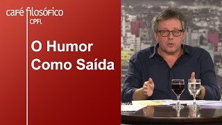 O Humor Como Saída | Jacques Stifelman
