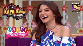 Anushka Talks About Her First Movie | Celebrity Birthday Special | Anushka Sharma