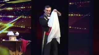 Rostom Kavelashvili - İlluziya ( Özünü tanıt )