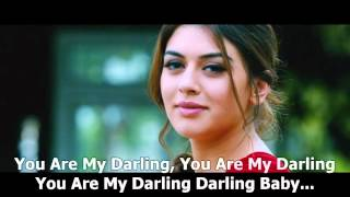 UR My Darling Video Song With Subtitle  Vaalu   STR