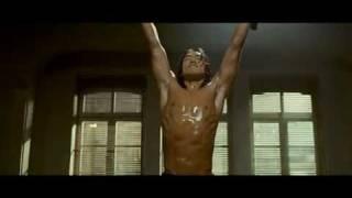 'Ninja Assassin'  2009 HD - Ninja morning workout