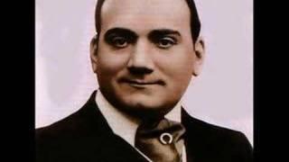 Enrico Caruso - Che Gelida Manina (Remastered)