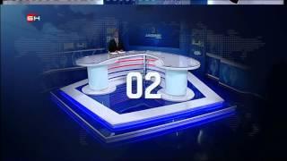 RTV BN - Špica za DNEVNIK 3 (2015)