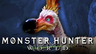 Raptorvogel Kulu-Ya-Ku! | 03 | MONSTER HUNTER WORLD
