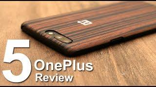 Oneplus 5 full review - क्या आप इसे खरीदेंगे