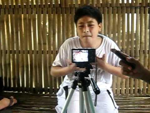 Ang Butiki - Rex Marquez