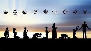 Günümüzdeki En Popüler 10 Din