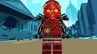 LEGO NINJAGO UNIVERSE ✔ SUPER HEROES VS SUPER VILLAINS - LEGO DC Comics Super Heroes Mighty Micros