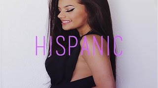 Hispanic girls are lit and others